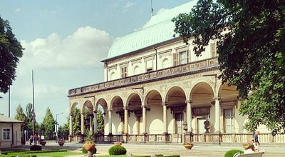 Photo of Historic Site Belveder | Královský letohrádek | Letohrádek královny Anny at Marianské Hradby, Praha, Czech Republic