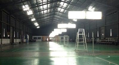 Photo of Tennis Court gudang badminton Court at Malaysia
