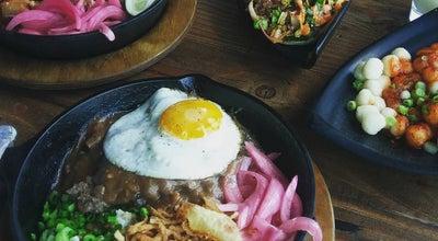 Photo of Korean Restaurant Urban Seoul 2.0 at 414 Spectrum Center Dr, Irvine, Ca 92618, United States