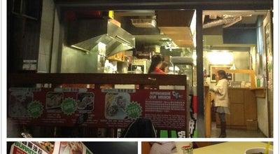 Photo of Mexican Restaurant Macho Tacos at 大安區延吉街126巷3號, Taipei 105, Taiwan