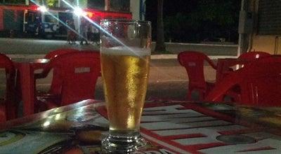 Photo of Cocktail Bar Dolf's at Av. Pres. Castelo Branco, 116, Praia Grande, Brazil