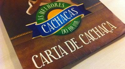 Photo of Brazilian Restaurant Cachaçaria Água Doce at Al. Aristiliano Ramos, 1800, Rio Do Sul - Sc, 89160-000, Rio do Sul 89160-320, Brazil