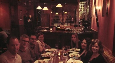 Photo of American Restaurant Belden Taverna at 52 Belden Pl, San Francisco, CA 94104, United States