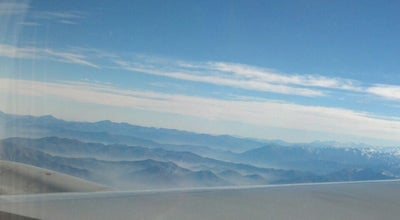Photo of Mountain Cordillera de los Andes at Chile