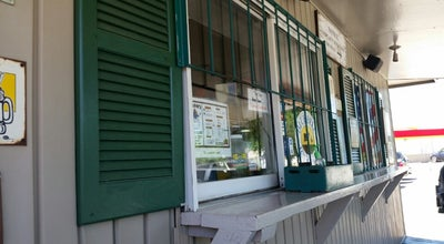 Photo of American Restaurant Crows Hamburgers at 613 Waco Road, Belton, TX 76513, United States