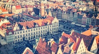 Photo of Plaza Rynek at Rynek, Wrocław 50-065, Poland