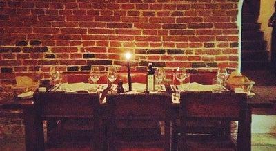 Photo of Wine Bar Wine Bar Sablon at Hoogstraat 198 Rue Haute, Bruxelles / Brussel 1000, Belgium