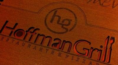 Photo of Steakhouse Hoffman Grill at Av. Rio Branco, João Monlevade, Brazil