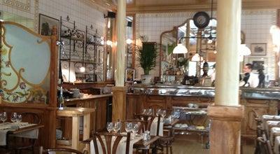 Photo of Steakhouse Bistrot du Boucher at Av Pictet-de-rochemont 15, Geneva 1207, Switzerland