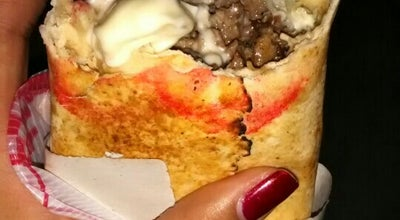 Photo of Burger Joint La Cueva MD at Paraguay