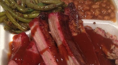 Photo of American Restaurant Big Horn BBQ at 2300 Smith Ranch Rd, Pearland, TX 77584, United States