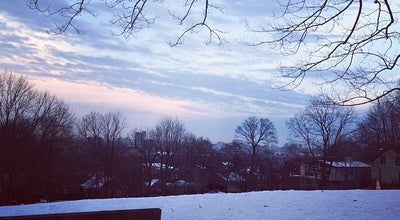 Photo of Park Corey Hill Outlook at Corey Hill Outlook Park, Brookline, MA 02446, United States