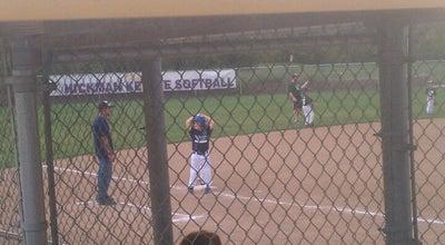 Photo of Baseball Field Antimi Softball Complex at United States