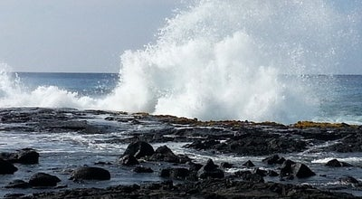 Photo of Beach Wawaloli Beach Park at Makako Bay Dr, Kailua-Kona, HI 96740, United States