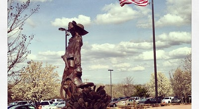 Photo of History Museum National Cowboy & Western Heritage Museum at 1700 Ne 63rd St, Oklahoma City, OK 73111, United States