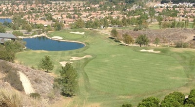 Photo of Golf Course The Golf Club at Glen Ivy at 24400 Trilogy Pkwy, Corona, CA 92883, United States