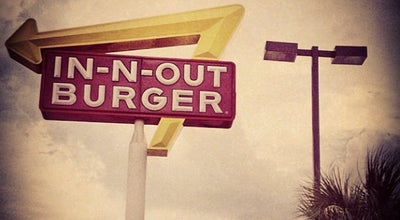 Photo of Fast Food Restaurant In N Out Burger at 150 Town Center Blvd, Garland, TX 75040, United States