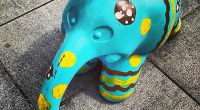 Photo of Park 象の鼻パーク at 中区海岸通1, 横浜市 231-0002, Japan