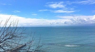 Photo of Beach побережье Черного моря.Сочи at Russia
