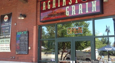 Photo of American Restaurant Against the Grain at 402 E Main St, Louisville, KY 40202, United States