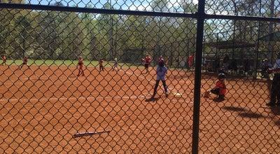 Photo of Baseball Field Alpharetta North Park Field 7 at United States
