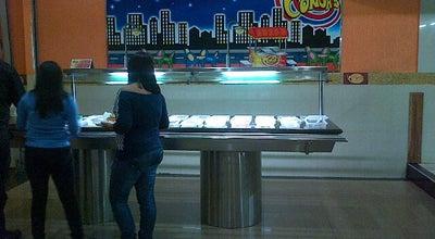 Photo of Burger Joint Conga's at Orinokia Mall - Feria Ok, Puerto Ordaz 8050, Venezuela