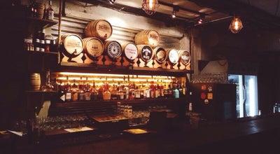 Photo of Whisky Bar The BEAST at 17 Jalan Klapa, Singapore 199329, Singapore