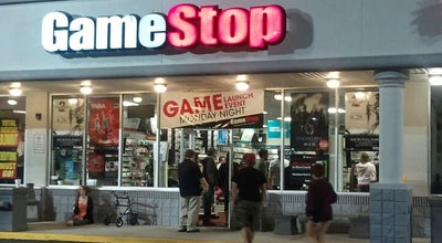 Photo of Video Game Store GameStop at 7817 Gall Blvd, Zephyrhills, FL 33541, United States