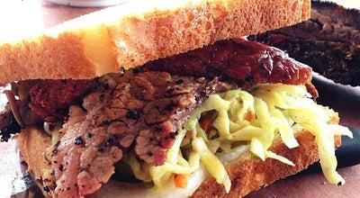 Photo of American Restaurant Stiles Switch BBQ and Brew at 6610 N Lamar Blvd, Austin, TX 78752, United States
