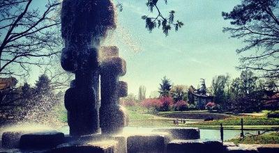 Photo of Botanical Garden Parc Floral de Paris at Route Du Champ De Manoeuvre, Paris 75012, France
