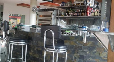 Photo of Beer Garden Bacanal Bar & Café at Business C.c. Ventura Plaza, Colombia