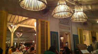 Photo of Cafe Café  Bali at Jalan Oberoi, Badung, Indonesia