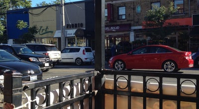Photo of Restaurant The Bagel House at 1548 Bayview Ave, Toronto M4G 3B6, Canada