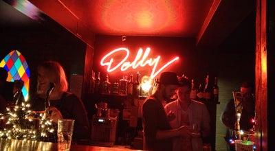 Photo of Bar Dolly at Hafnarstræti 4, Reykjavík 101, Iceland