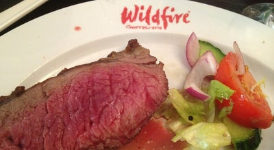 Photo of Brazilian Restaurant Wildfire at Shed 22, Princes Wharf, Quay Street, Auckland, New Zealand