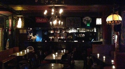 Photo of Bar Green Room at 296 Brunswick Ave, Toronto, ON M5S2M7, Canada