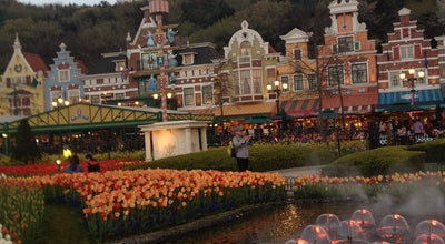 Photo of Tourist Attraction Everland at 처인구 포곡읍 전대리 310, Yongin 449-715, South Korea