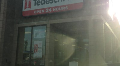 Photo of Convenience Store Tedeschi Food Shops at 133 Main St, Medford, MA 02155