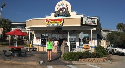 Photo of American Restaurant Shake's Custard at 1065 Highway 98 E, Destin, FL 32541, United States
