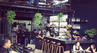 Photo of New American Restaurant Romita Comedor at Alvaro Obregon #49, Mexico City 06700, Mexico