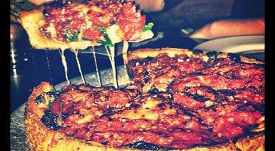 Photo of Italian Restaurant Little Star Pizza at 400 Valencia St, San Francisco, CA 94103, United States