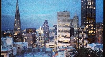 Photo of Hotel Fairmont San Francisco at 950 Mason Street, San Francisco, CA 94108, United States