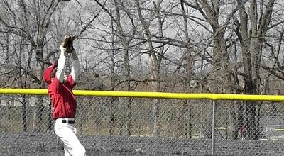 Photo of Baseball Field Daniel Boone Little League at Scott And Chapel Hill, Columbia, MO 65203, United States