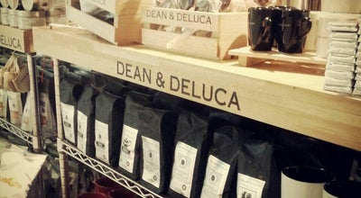 Photo of Grocery Store Dean & Deluca at Sathorn Square, Bang Rak 10500, Thailand
