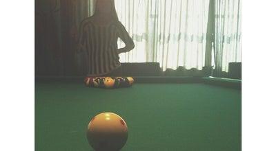 Photo of Pool Hall Бильярд at Просп. Королева, 14, Королев, Московская Область, Королев, Russia