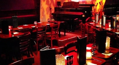 Photo of Piano Bar Metropolitan Room at 34 W 22nd St, New York, NY 10010, United States