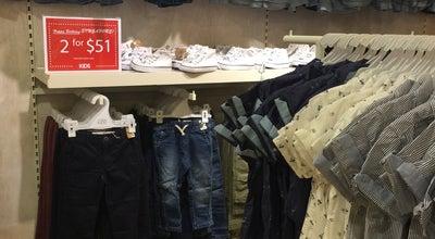Photo of Clothing Store Cotton On at #b1-24 To 25 Wisma Atria, Singapore 238877, Singapore