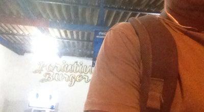 Photo of Burger Joint Parintins Burguer at Parintins, AM, Brazil