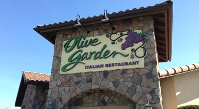 Photo of Italian Restaurant Olive Garden at 1420 N Louisiana St, Kennewick, WA 99336, United States
