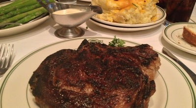 Photo of American Restaurant Manny's Steakhouse at 825 Marquette Ave, Minneapolis, MN 55402, United States